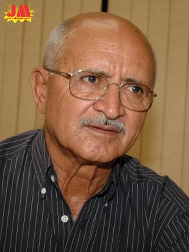 Barra do Corda -Ma: Morre o ex-prefeito Nenzim