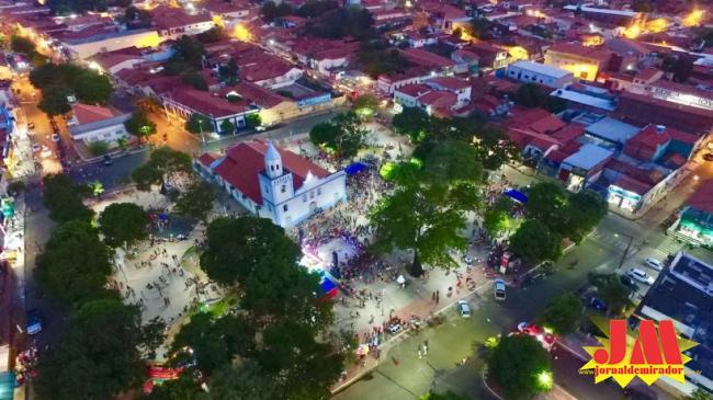 Colinas Maranhão fonte: www.jornaldemirador.com.br
