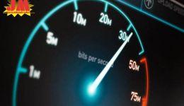 Internet mundial está ficando mais pesada e lenta