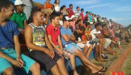XII Campeonato de Futebol de Mirador