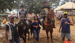 32a  Vaquejada de Paraibano Maranhão