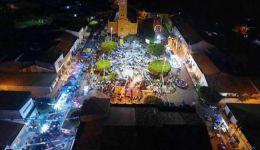 Festejo de Quitaiús - ceará