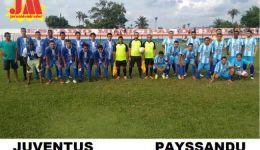 Campeonato de Futebol de Mirador