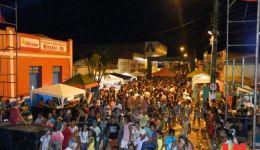 Carnaval 2018 em Mirador
