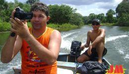 RIO ITAPECURU - MIRADOR - MARANHÃO