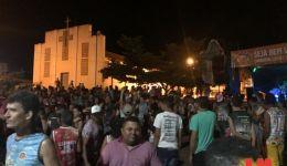Mirador: Carnaval de Ibipira