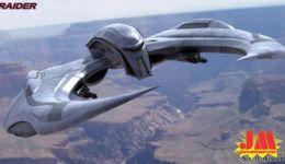 Oh shit. Inteligência Artificial vence piloto de caça humano em todos os combates