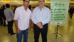 Mirador e o Vereador Eduardo Galvão