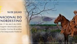 Dia Nacional do Vaqueiro