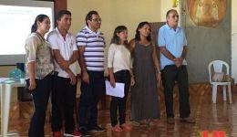 PREFEITURA DE MIRADOR: SECRETARIA DE ASSISTÊNCIA SOCIAL E SEGURAÇA ALIMENTAR E NUTRICIONAL