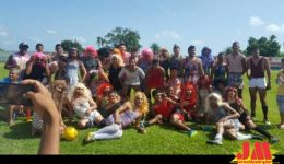 Mirador: Futebol irreverente