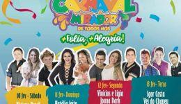 Carnaval de Mirador 2018