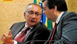 Gastão Vieira agora é Flavio Dino