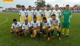 Copa União de Futebol do Médio Sertão Maranhense