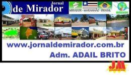 Jornal de Mirador em Recesso