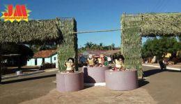 Festival do babaçu no povoado Cocos Mirador Maranhão