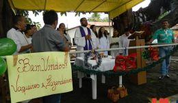 Festejo de Mirador: Missa do Vaqueiro