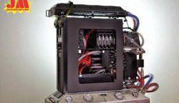 Sistema usa calor dos computadores para aquecer ambientes