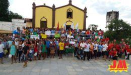 Festeje do Menino Jesus em Mirador