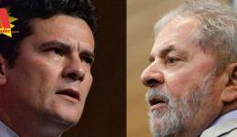 Lula é condenado a 9 anos e seis meses de prisão no caso do triplex