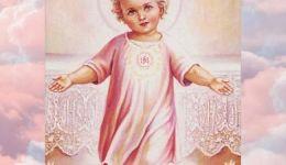 Festejo do Menino Jesus em Mirador
