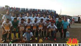 Mirador na Copa União