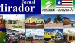 JORNAL DE MIRADOR: O VERDADEIRO PORTAL DE NOTICIAS DA REGIÃO