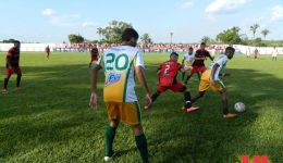 Copa União: Mirador na 2a  Fase