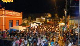 Carnaval de Mirador: Anuncio das bandas logo mais