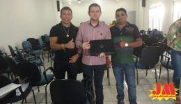 VIGILÂNCIA SANITÁRIA DE MIRADOR