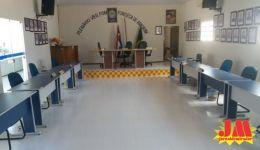 Câmara Municipal de Mirador