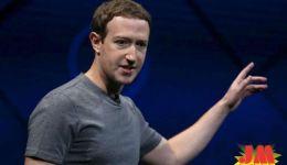 Fortuna de Zuckerberg tem aumento recorde de US$ 3,5 bilhões