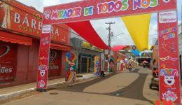 Carnaval em Mirador
