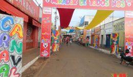 Mirador: carnaval 2018