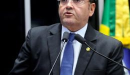 Senador Roberto Rocha no PSDB